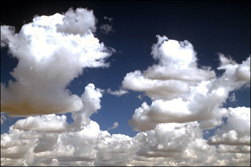 Облака. Фото, фотография картинка