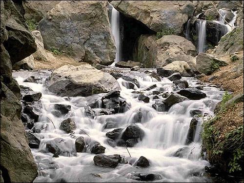 Вода. Фото, фотография